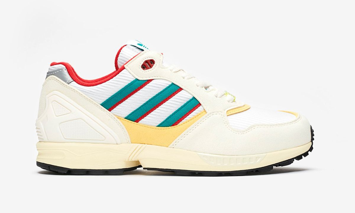 Celebrate 30 Years of adidas' Torsion & Shop the Best Silhouettes Featuring the Tech