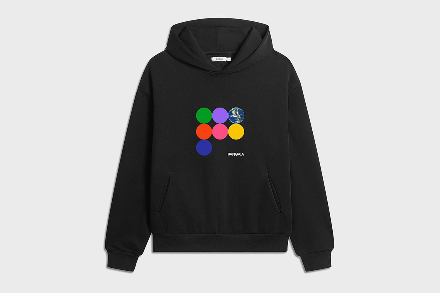 Mother Earth Organic Cotton Hoodie