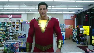 shazam second trailer