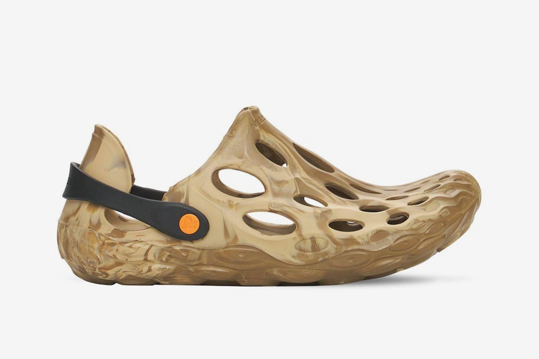 Hydro Moc Sandals
