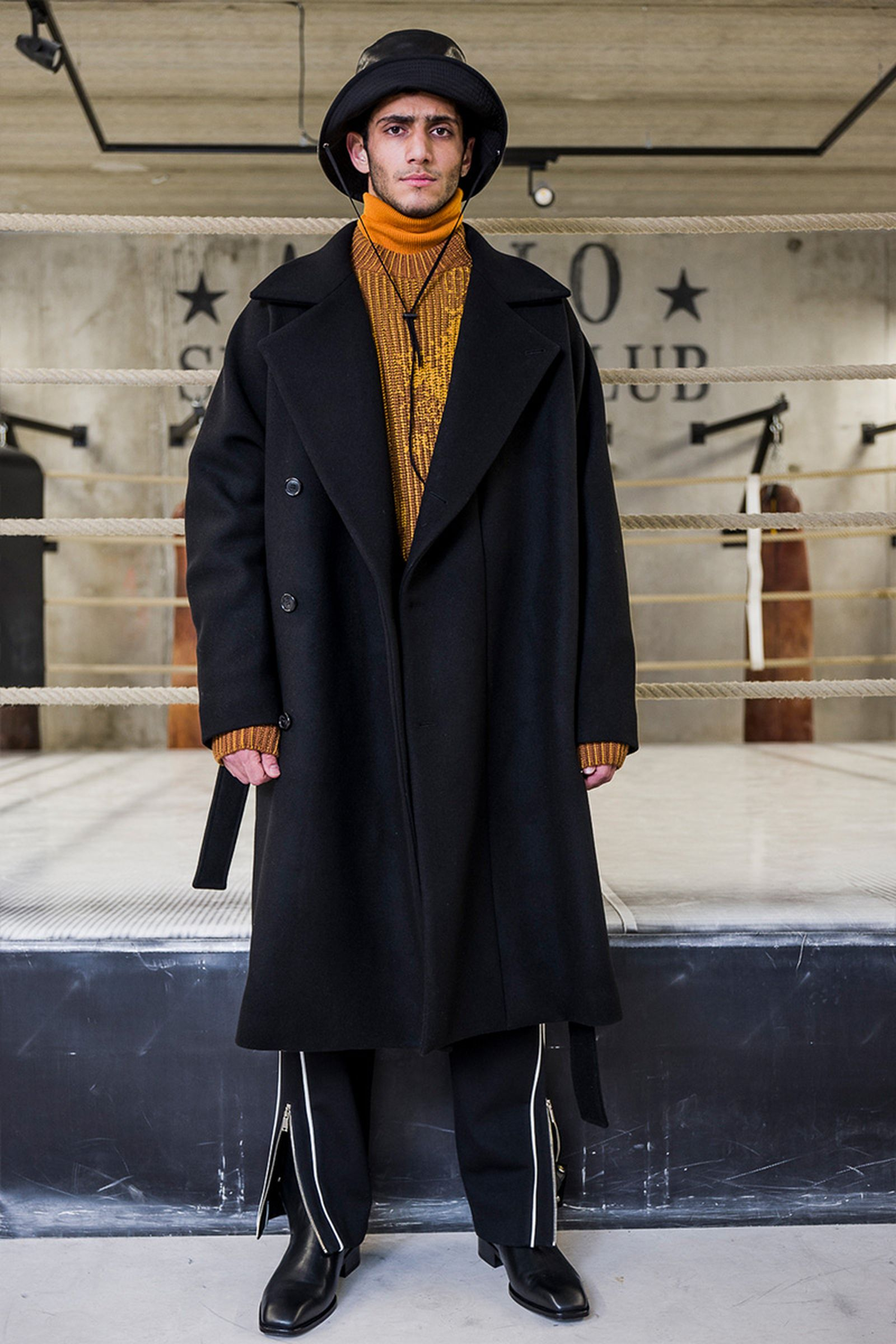 system fall winter 2019 collection