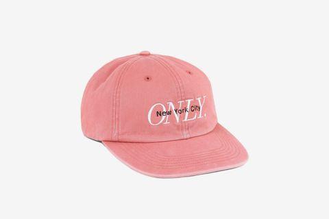 Midtown Polo Cap