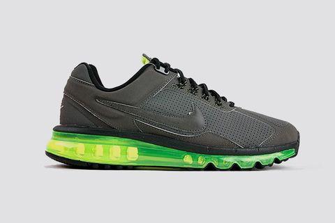 "big sale e8d7b f97be Nike Air Max 2013 Leather ""Volt"""