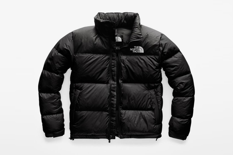 Retro Nuptse Jacket