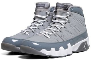 be60ea604baf 10 more. Previous Next. The  Cool Grey  colorway of the Air Jordan 9 Retro  is a making a return ...