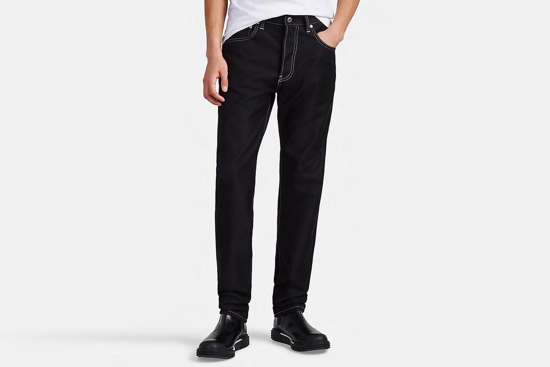 Masc Straight Jeans