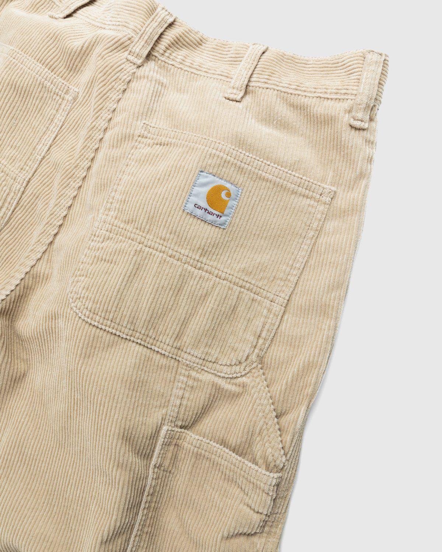 Carhartt WIP – Ruck Single Knee Pant Beige - Image 3