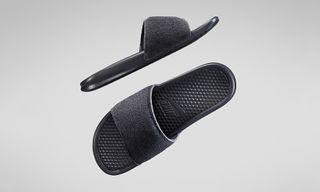 fragment design x Nike Benassi Slide SP
