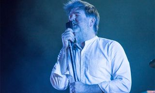 """Watch LCD Soundsystem Cover Prince's """"Controversy"""" at Coachella"""