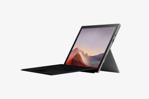 """Surface Pro 7 - 12.3"""" Touch Screen"""
