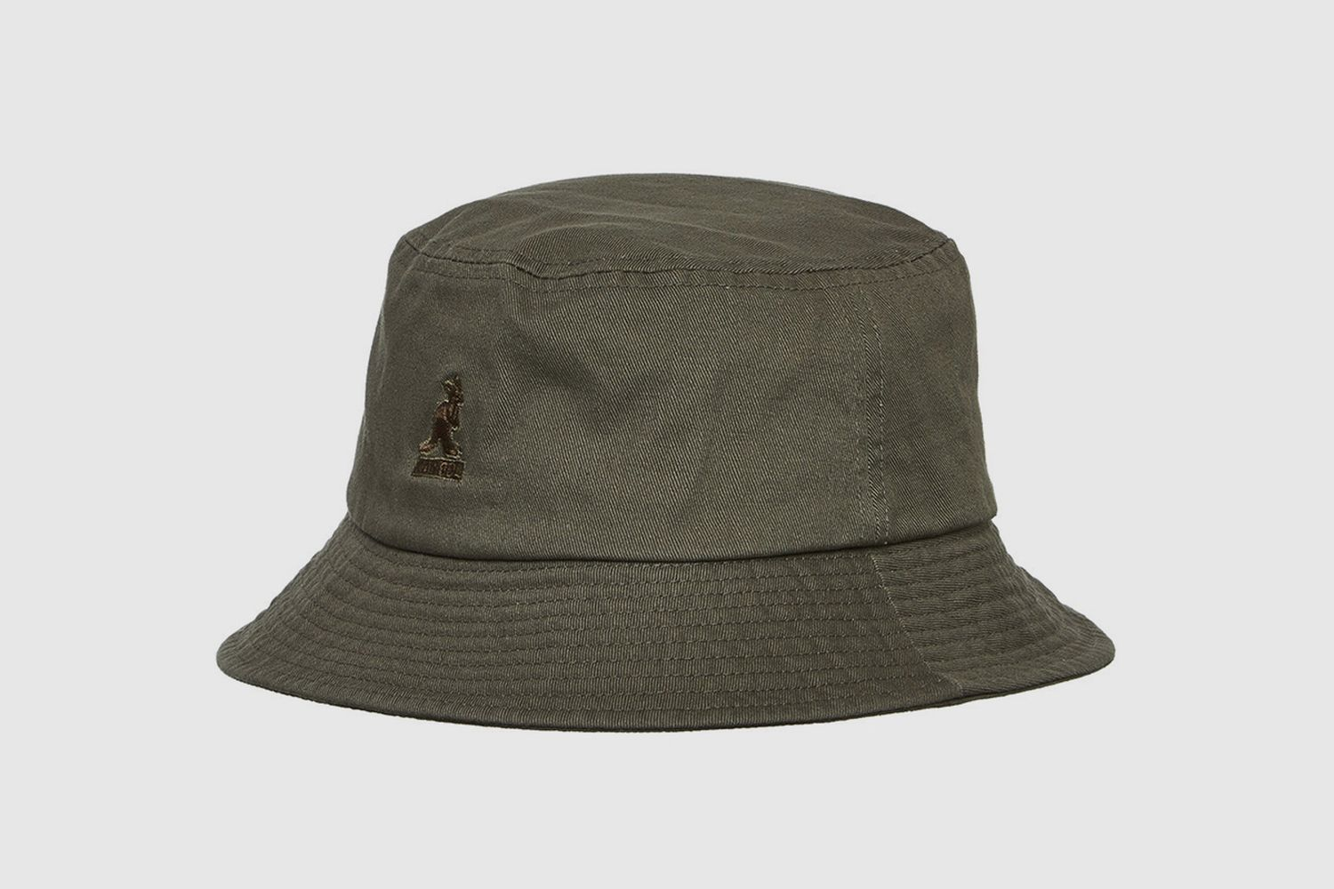 Washed Bucket Hat