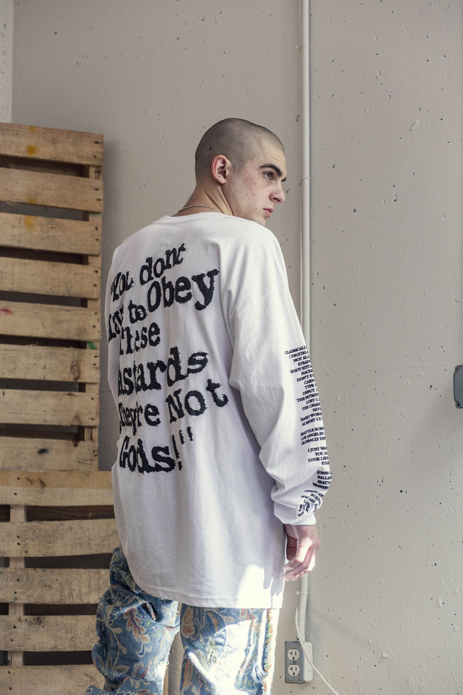 7the incorporated lookbook