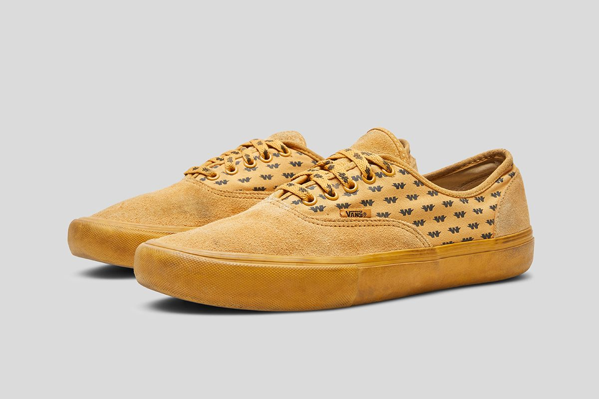 Shop Sneakers From Salehe Bembury's Personal Closet 31