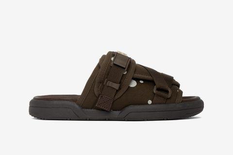 Christo Sandals