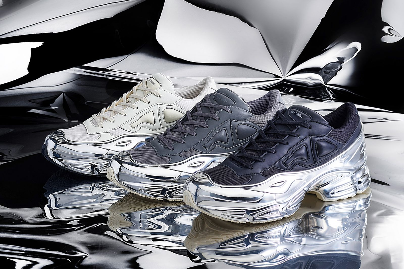 adidas by raf simons rs ozweego ss19 release date price official