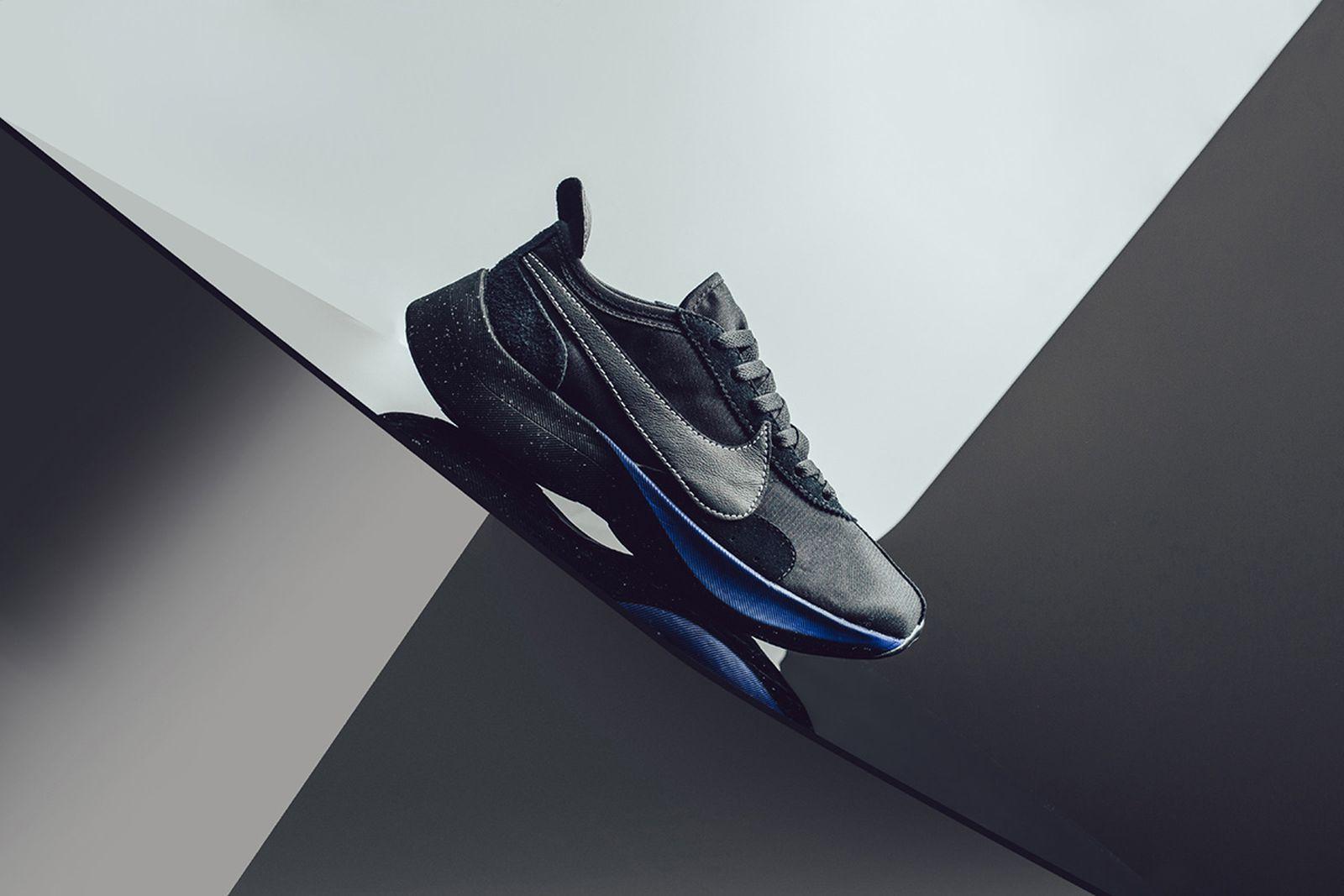 nike moon racer black racer blue release date price