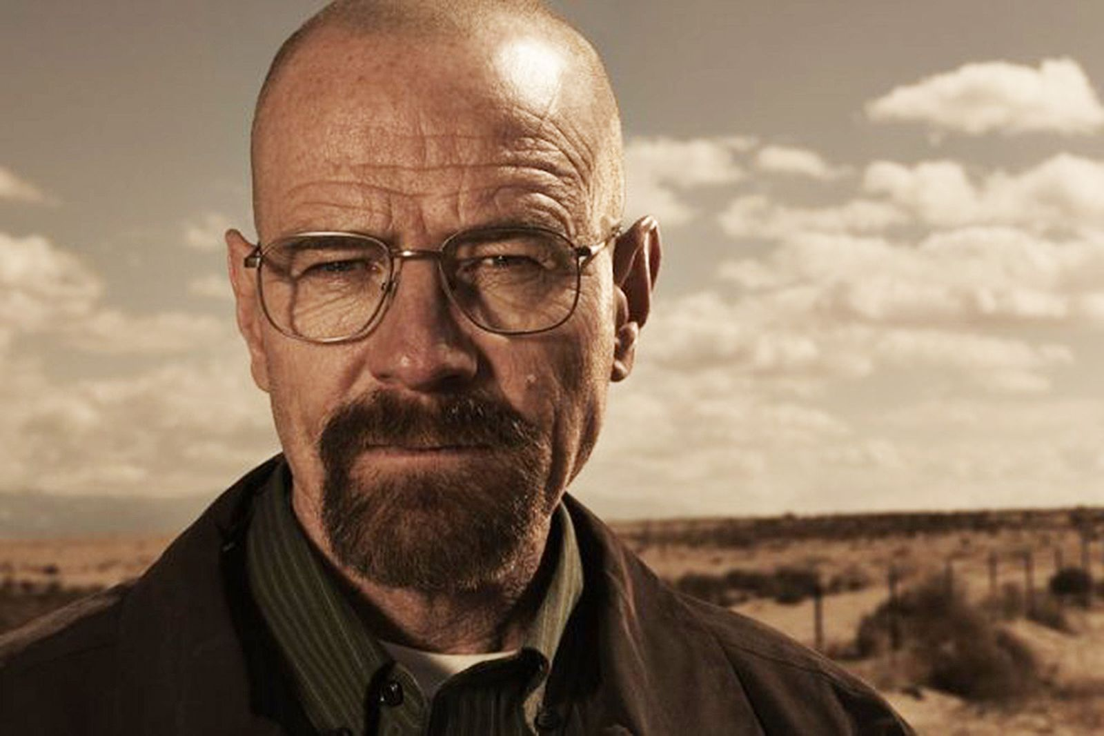 Breaking Bad' Movie Creator Reveals What Happened to Walter White