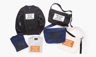 Jack Spade for BEAUTY & YOUTH Capsule Collection
