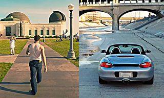 'Grand Theft Auto V' Gets a Real Life Makeover