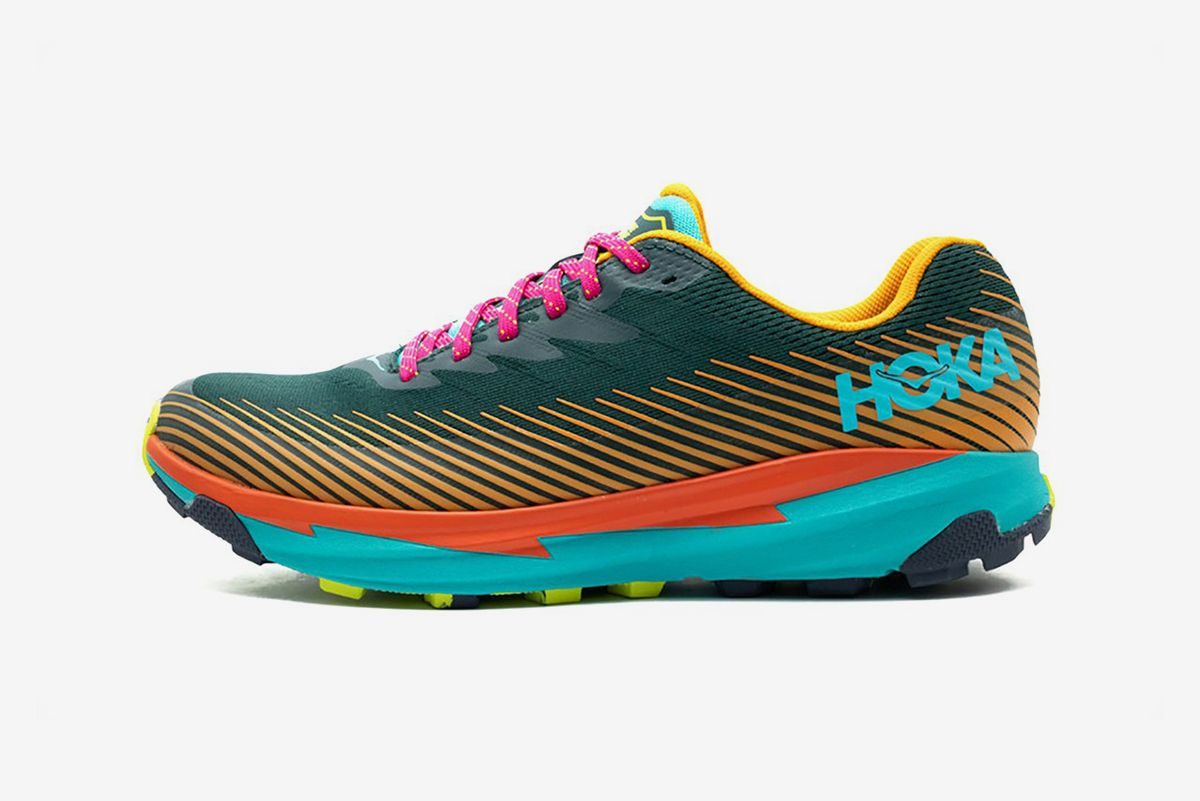 HOKA Readies Its Most Colorful Collab Yet & Other Sneaker News Worth a Read 64