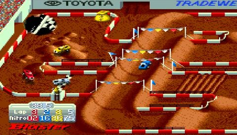 The 30 Greatest Sega Genesis Games of All-Time | Highsnobiety