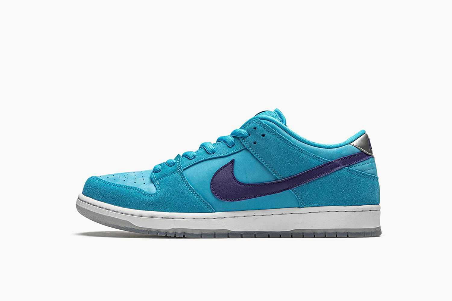 "Dunk Low Pro ""Blue Fury"""