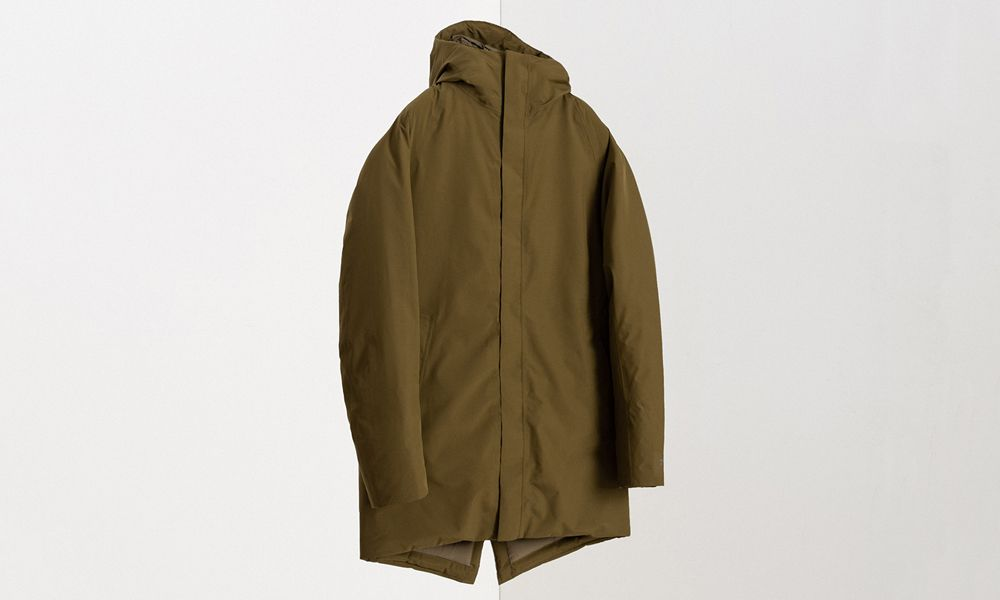 bd63ef7a631 Norse Projects x GORE-TEX Fall 2018: Where to Buy Online