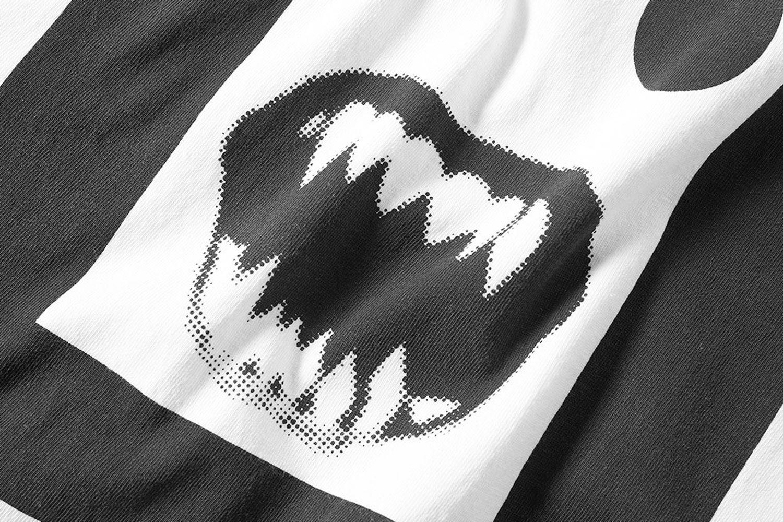 Monster U Logo T-Shirt
