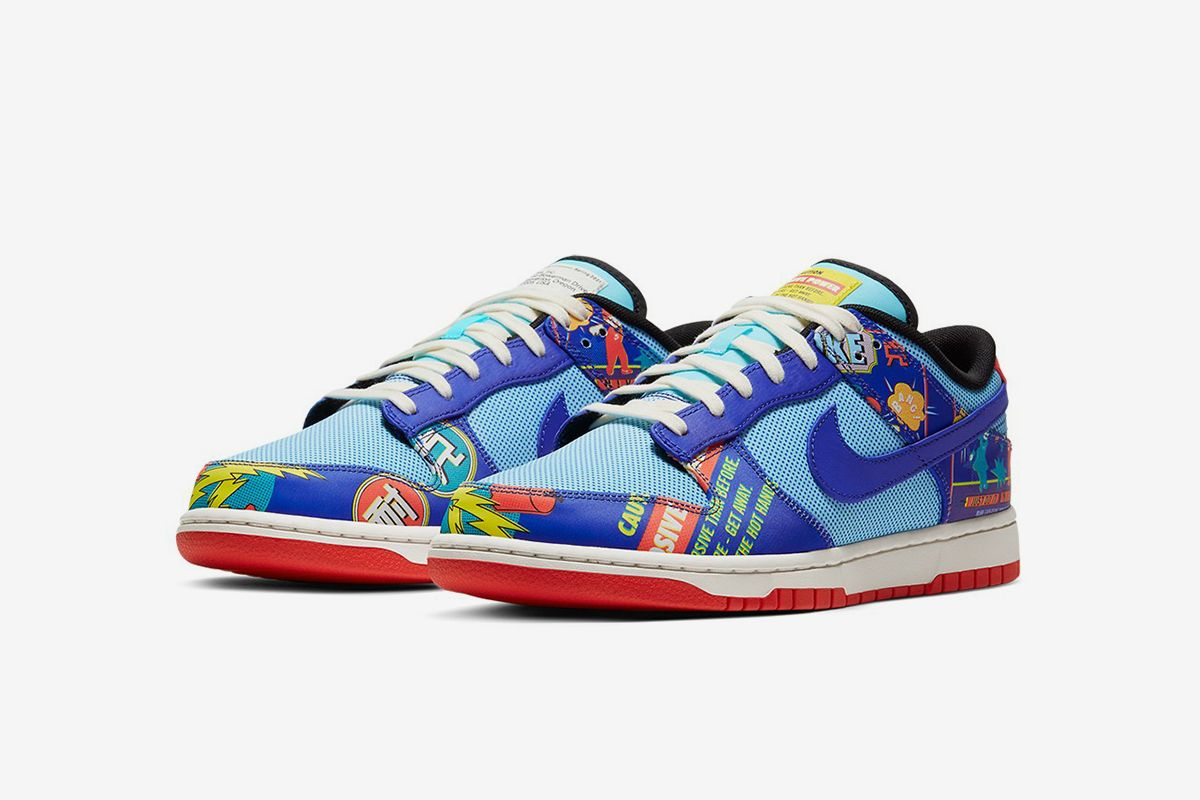 Nike's CNY Dunk Low Debuts With a Bang & Other Sneaker News Worth a Read 58