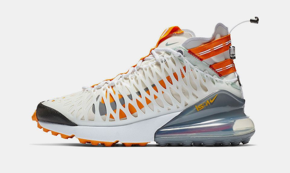 Details about New NIKE AIR MAX 270 ISPA