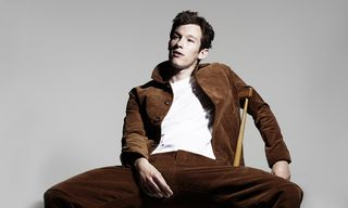 First Look | Rankin Shoots Oliver Spencer Friends & Fans for Fall/Winter 2015