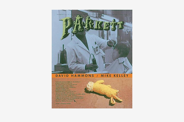 Parkett Vol. 31 - 1992