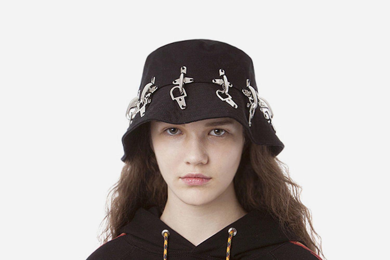 V8 Bucket Hat