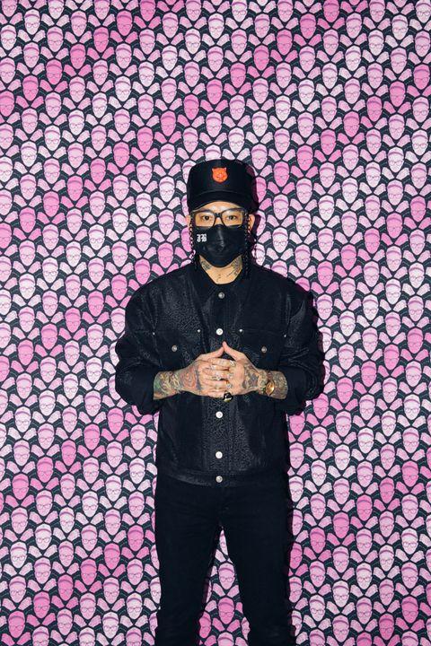 7928434fa Celebrity Tattoo Artist JonBoy Finally Opens Shop in New York