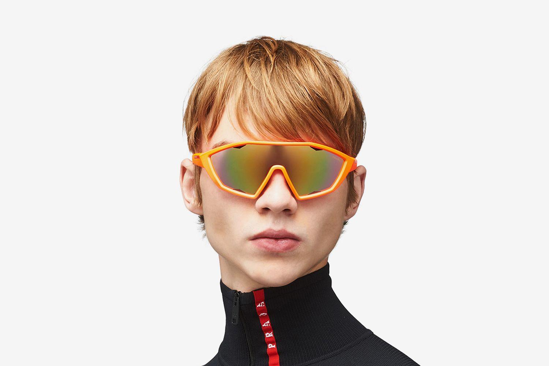 Linea Rossa Eyewear Collection