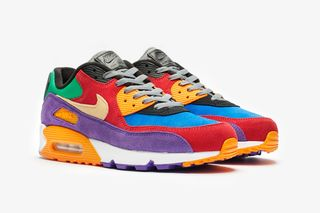 Nike Air Max 90 Viotech QS: How & Where to Buy Today