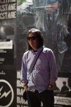 81cd021df Hiroshi Fujiwara Unveils Moncler Genius Collab with Fragment
