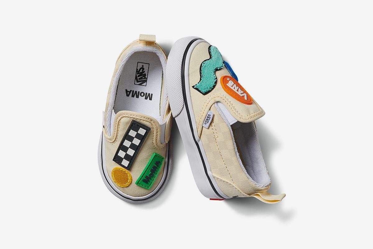 Vans x MoMA Lets You Wear Your Favorite Artist's Work 27