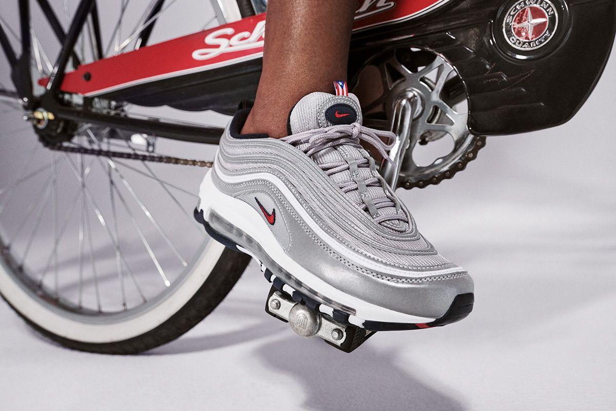 Silver Bullet Meets Puerto Rico On Nike's Latest Nuyorican Sneaker 3