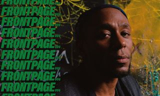 Yasiin Bey, FKA Mos Def, Steps Off His Spaceship to Tell Us About His New Album