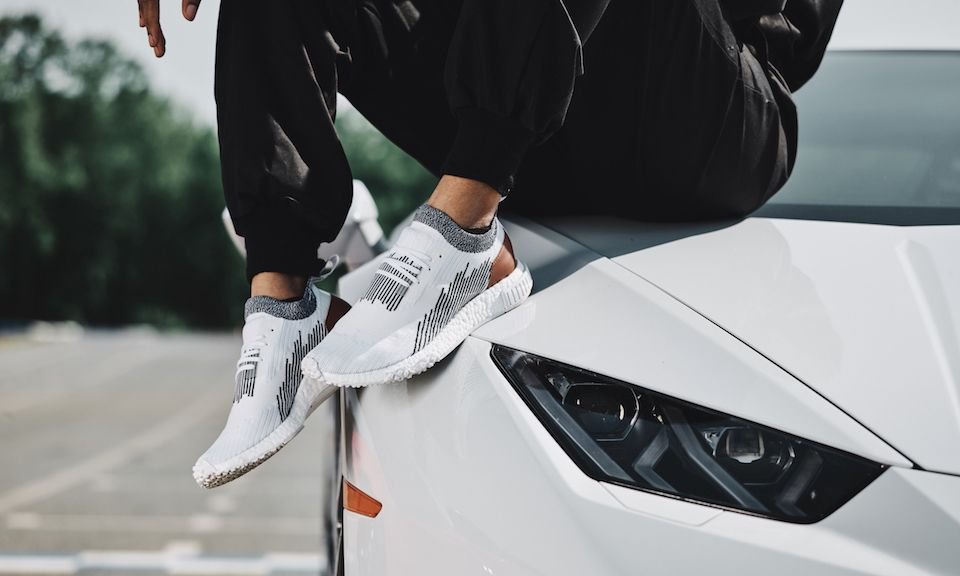 Here's How to Cop The Whitaker Club's adidas NMD Racer