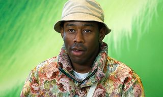 """Tyler, The Creator Drops New Christmas Track """"I Am The Grinch"""""""