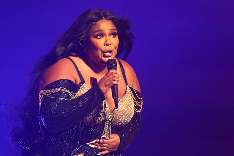 You'll Totally Adore Lizzo's Latest Harry Styles Cover
