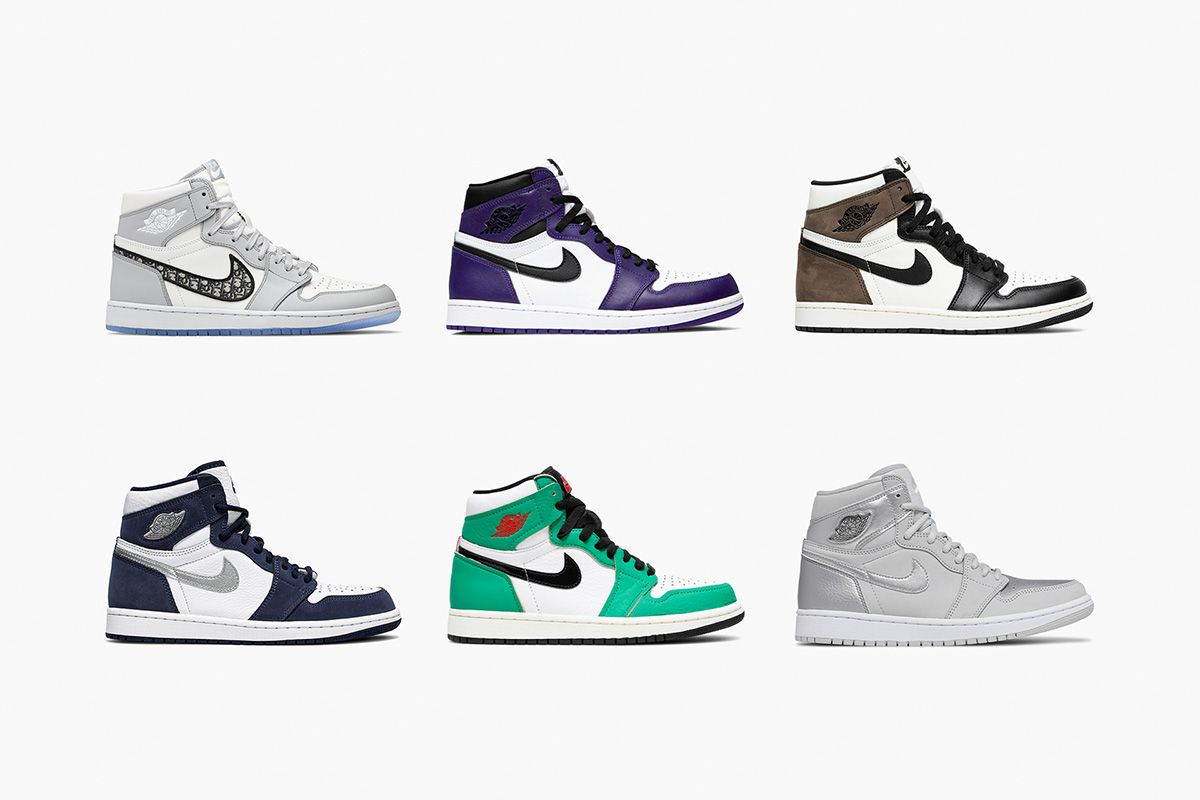 Where to Buy Our Favorite Air Jordan 1s From 2020 3
