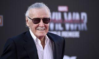'Avengers: Endgame' Will Be Stan Lee's Last Cameo