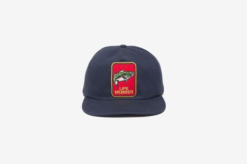 Life Member Polo Hat