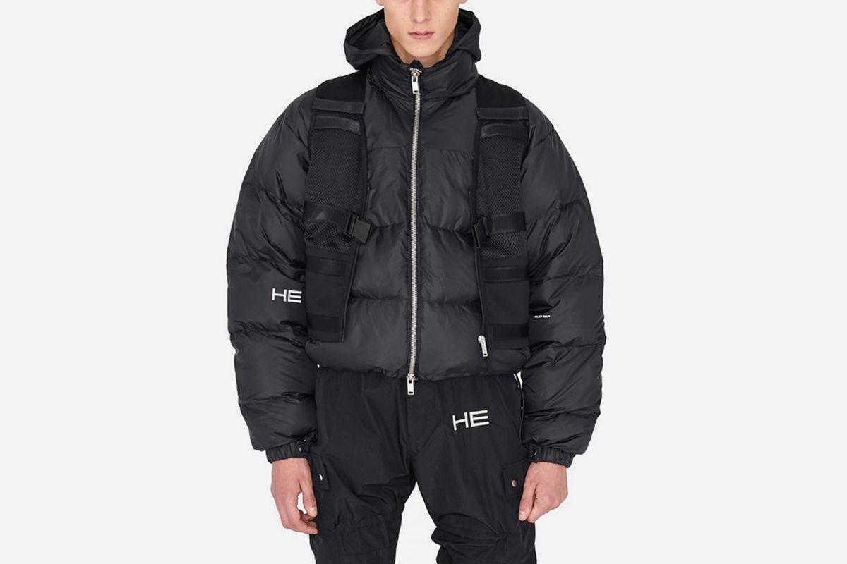 Down Jacket & Vest