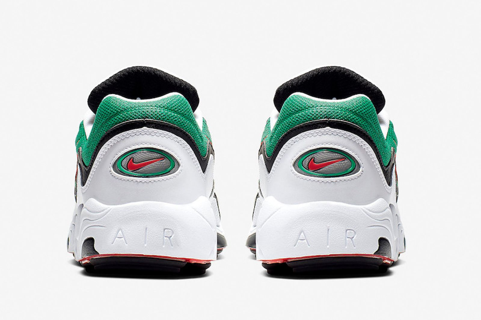 nike air zoom alpha lucid green release date price