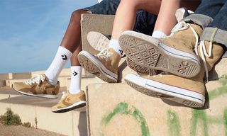 JW Anderson's Converse Collab Blurs High Fashion & Street Style
