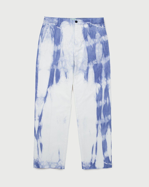 Aries — Tie Dye Chino Multicolor - Image 1